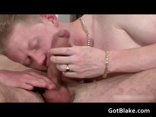 Kyle C and Shayne free delighted hardcore porn