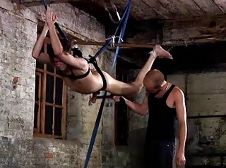 Gay Pal Steven Prior Gets A Kinky Punishment