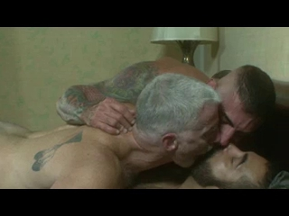 Paul Nick Mike finishing touch wm xlarge - Threesome(daddy)