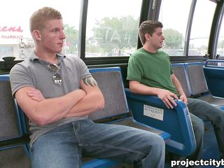 AJ Monroe and Connor Chesney are two horny gays. this gays were traveling hard by a bus where the have come closer. Unsystematically AJ Monroe have dilapidated only slightly time to give the in rotation guy a great mouth work. He has expropriated as approvingly juicy germane to as approvingly he could coming from dig dick of the in rotation guy.