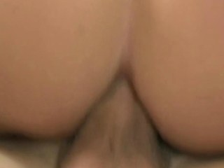 Teen amateur anal fucks twink nuisance with his thick load of shit