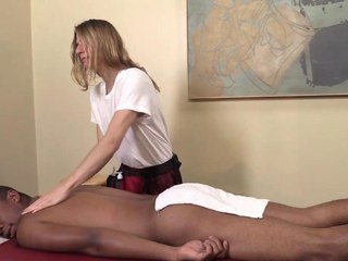 Hans Wunderkint Gets Fucked At the end of one's tether His Black Client