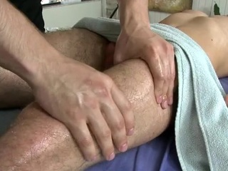 Sweet stud is delighting twink connected with wet fellatio
